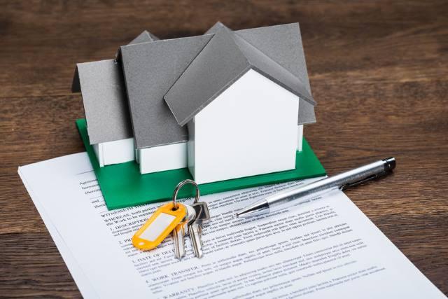 מתן שיק ביטחון בשכירות דירה