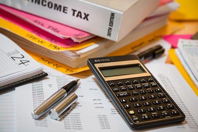 מיסים בניכיון שיקים